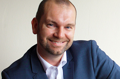 Christof Classen | Head of Marketing
