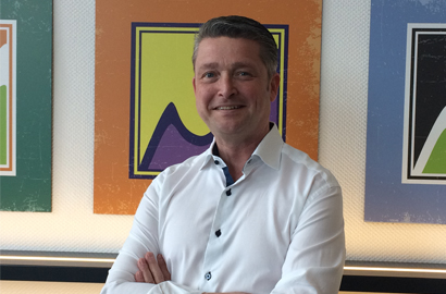Andreas Steffens | Director of Sales - TelePart Distribution GmbH